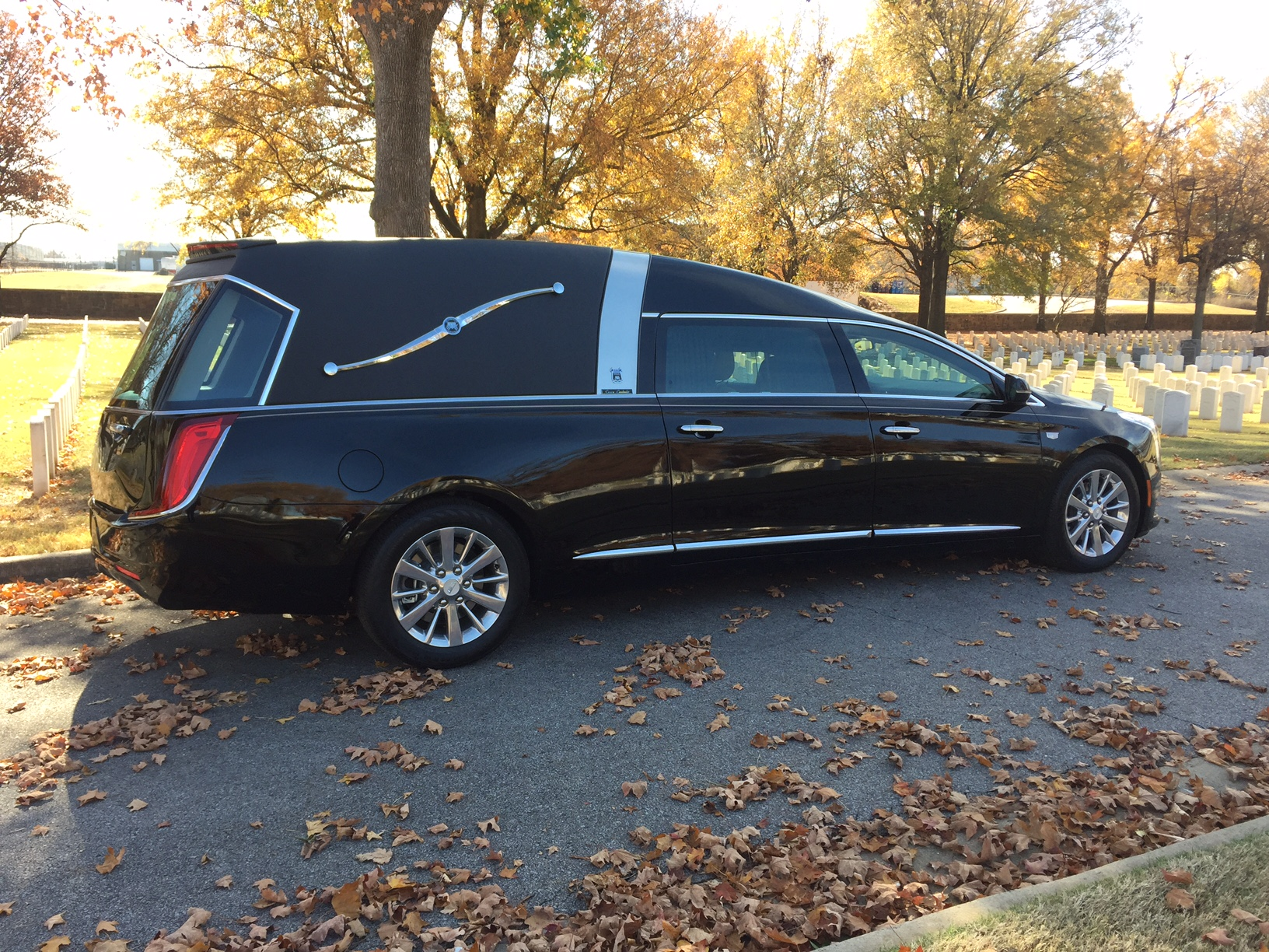 Funeral Coaches