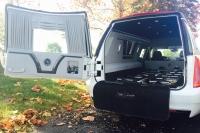 2016 Crown Landaulet Rear Interior 1