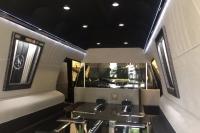 Interior - New Hearse for Sale 3