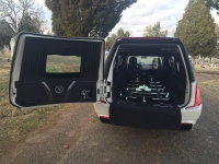 2018 Armbruster Stageway Landau Traditional Hearse 5