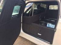 2018 Armbruster Stageway Landau Traditional Hearse 6
