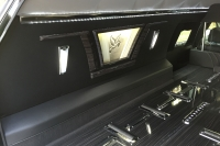 2016 Black Traditional New Hearse for Sale 3