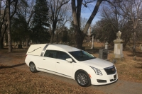 2016 Cotillion Traditional Hearse for Sale 1