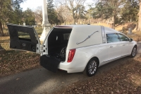 2016 Cotillion Traditional Hearse for Sale 10
