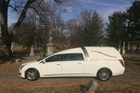 2016 Cotillion Traditional Hearse for Sale 3