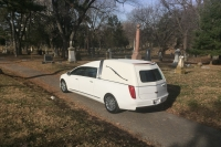 2016 Cotillion Traditional Hearse for Sale 4
