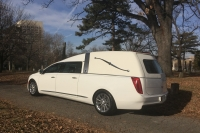 2016 Cotillion Traditional Hearse for Sale 6