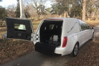 2016 Cotillion Traditional Hearse for Sale 9