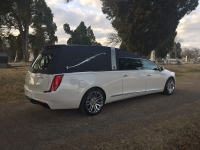 2018 Armbruster Stageway Landau Traditional Hearse 3