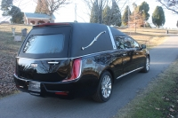 2018 Armbruster Stageway Landau Traditional Hearse 13
