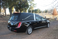 2018 Armbruster Stageway Landau Traditional Hearse 14