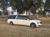 2018 Armbruster Stageway Landau Traditional Hearse 15