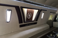 2015 Black Traditional New Hearse for Sale 4