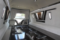 2015 Black Traditional New Hearse for Sale 5