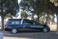 2018 Crown Regal Hearse 2