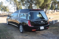 2018 Crown Regal Hearse 4