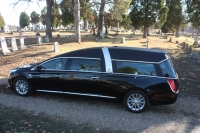 2018 Crown Regal Hearse 1