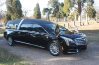 2018 Crown Regal Hearse 3