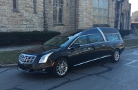 2016 Crown Regal New Hearse For Sale