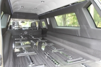 2016 Armbruster Stageway Crown Regal New Hearse For Sale - Madagascar Floor