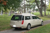 2016 Armbruster Stageway New Hearse For Sale 1