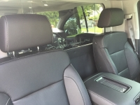 Suburban interior conversion 13