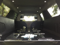 Suburban interior conversion 6