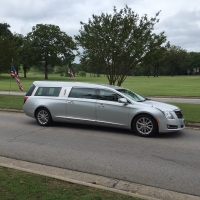 2016 Imperial - Radiant Silver New Hearse for Sale 4