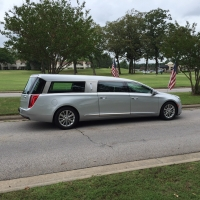 2016 Imperial - Radiant Silver New Hearse for Sale 2