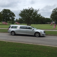 2016 Imperial - Radiant Silver New Hearse for Sale