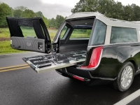 2018 Cadillac Armbruster Stageway Regal Florette New Hearse For Sale 6
