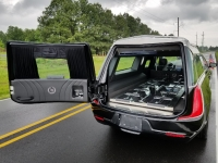 2018 Cadillac Armbruster Stageway Regal Florette New Hearse For Sale 8
