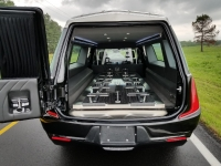 2018 Cadillac Armbruster Stageway Regal Florette New Hearse For Sale 9
