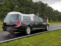2018 Cadillac Armbruster Stageway Regal Florette New Hearse For Sale 4