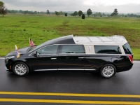 2018 Cadillac Armbruster Stageway Regal Florette New Hearse For Sale 3