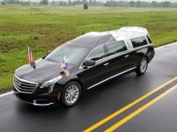 2018 Cadillac Armbruster Stageway Regal Florette New Hearse For Sale 2