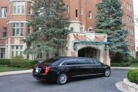 XTS VIP 6 Door Limousine