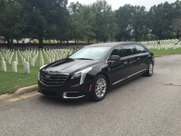 2018 Cadillac Armbruster Stageway Six Door Limousine for Sale 11