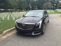 2018 Cadillac Armbruster Stageway Six Door Limousine for Sale 12