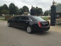 2018 Cadillac Armbruster Stageway Six Door Limousine for Sale 15