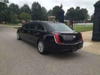 2018 Cadillac Armbruster Stageway Six Door Limousine for Sale 16