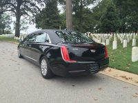 2018 Cadillac Armbruster Stageway Six Door Limousine for Sale 3