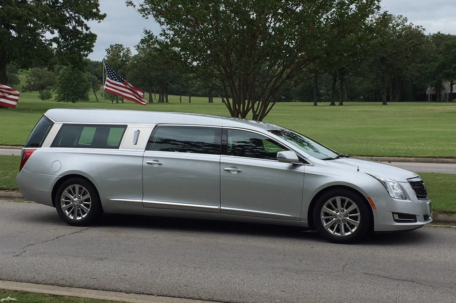 Imperial Hearse For Sale