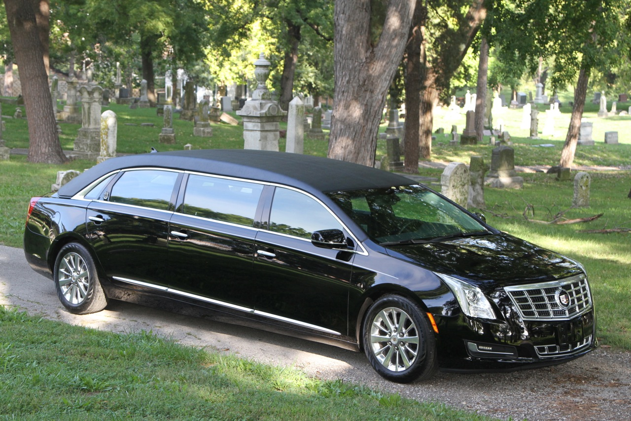 XTS-L6 New Hearse For Sale