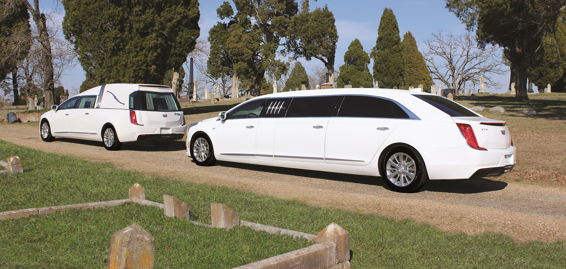 Armbruster Stageway Funeral Coaches And Limousines